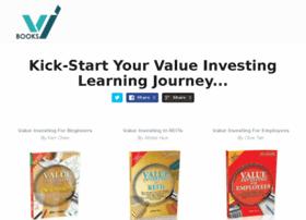valueinvestingbook.com