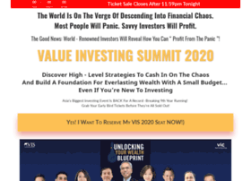 valueinvestingsummit.com