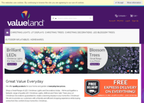 valueland.co.uk