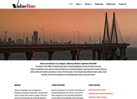 valuelineadvisors.com