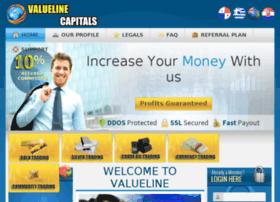 valuelinecapitals.com