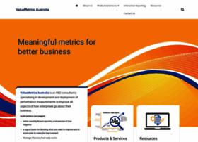 valuemetrics.com.au