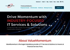 valuemomentum.com