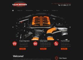 valuemotors.ie