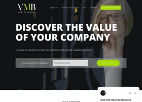 valuemycompany.co.uk