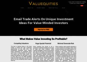 valuequities.dudaone.com