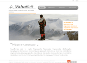 valuesoft.gr