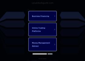 valuestockguide.com