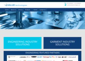valuetechnologies.net
