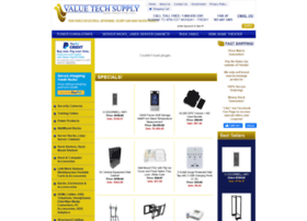 valuetechsupply.com