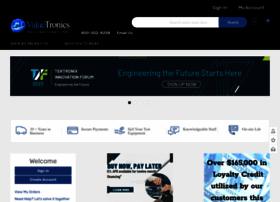 valuetronics.com
