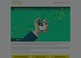 valuing-your-talent-framework.com