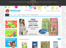 valupets.com