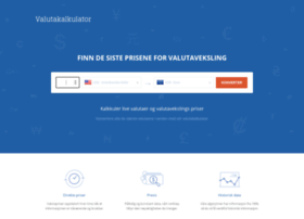 valutakalkulator.co