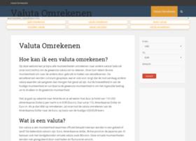 valutasomrekenen.nl