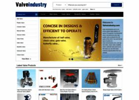 valveindustry.com