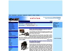 valvias.com
