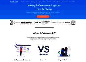 vamaship.com