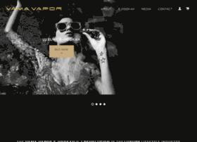 vamavapor.com