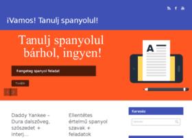vamos-spanyol.com