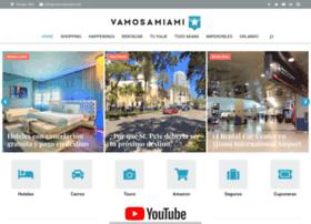 vamosamiami.net