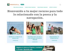 vamosapescar.org