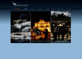 vamostour.com
