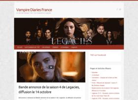 vampire-diaries.fr