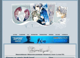 vampire-knight.positifforum.com