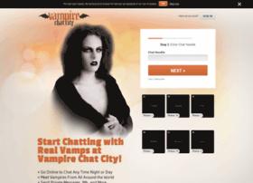 vampirechatcity.com