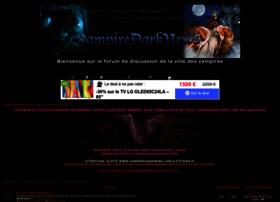 vampiredarknews.forumactif.com
