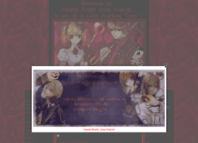 vampireknight-scansfrancais.e-monsite.com