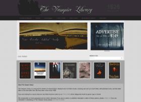 vampirelibrary.com