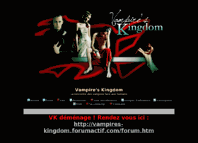 vampires-kingdom.monforum.com