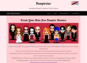 vampiretar.framiq.com