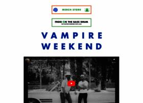 vampireweekend.com
