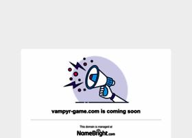 vampyr-game.com