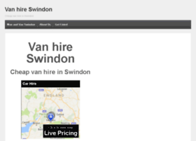 van-hire-swindon.com