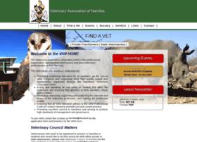 van.org.na
