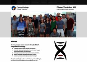 vanallenlab.dana-farber.org