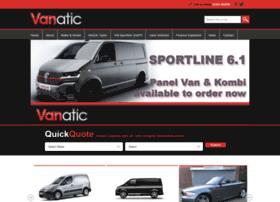 vanatic.co.uk