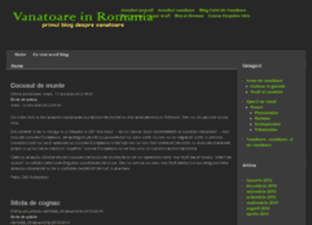 vanatoare-in-romania.ro