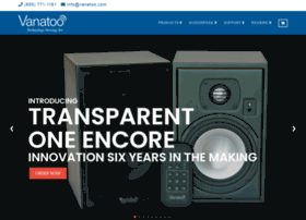vanatoo.com