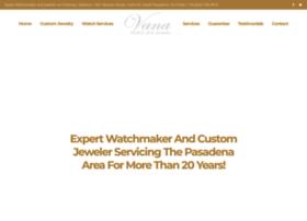 vanawatchandjewelry.com
