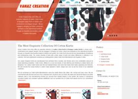vanazcreation.com