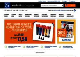 vanbeekart.nl