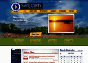 vancecounty.org