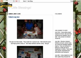 vancefamilyfun.blogspot.com