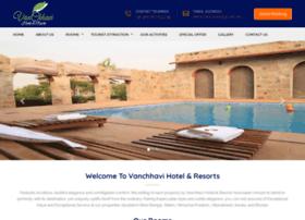 vanchhavi.com