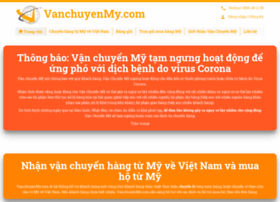vanchuyenmy.com